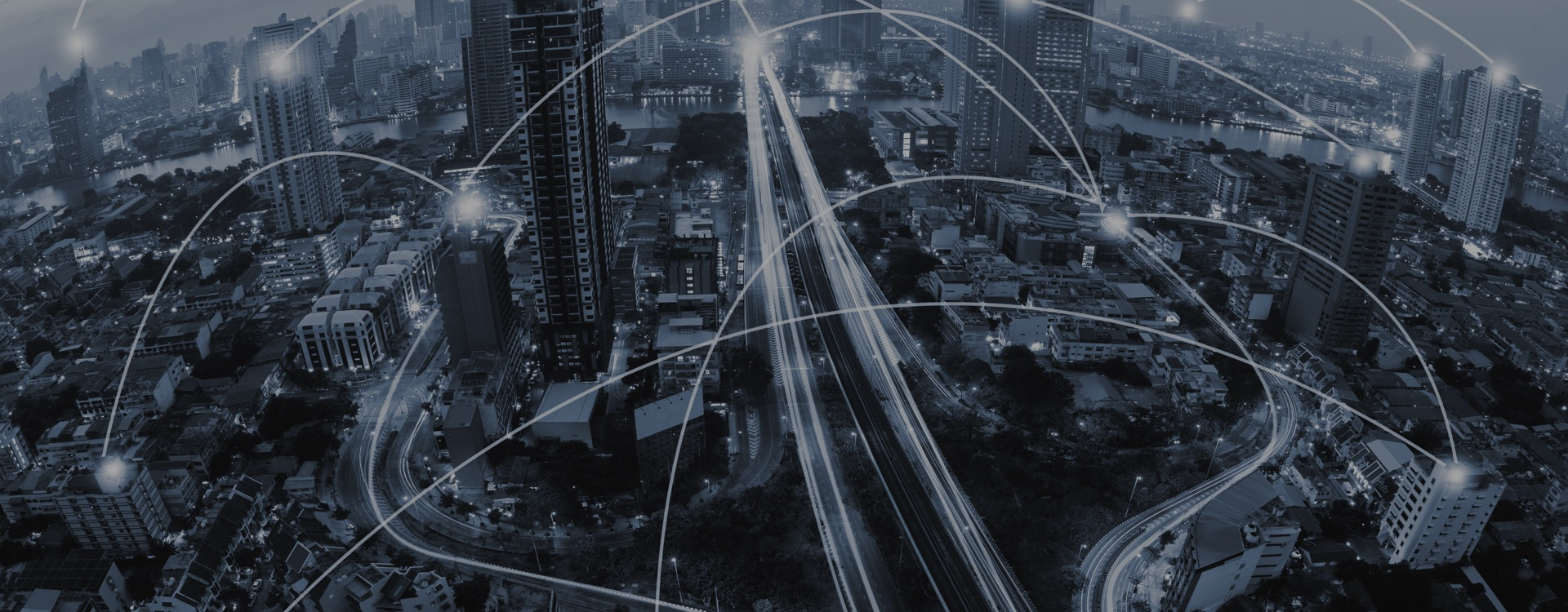Meter&Control - smart city