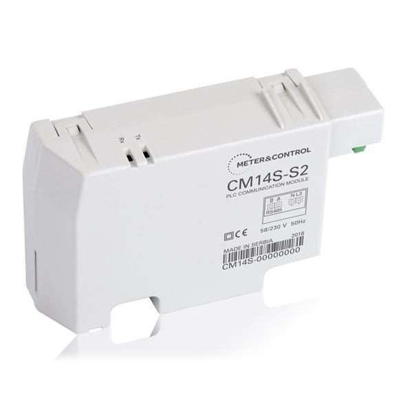 CM14S G3-PLC komunikacioni modul