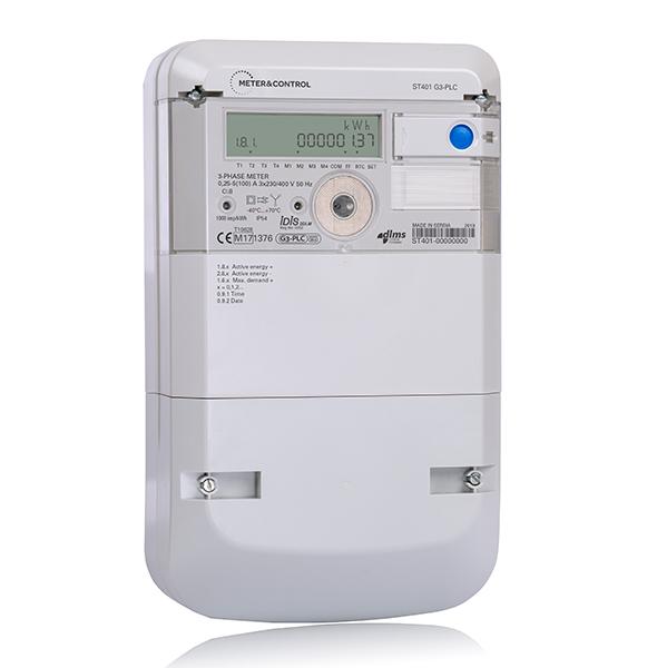 ST401 G3-PLC pametno brojilo