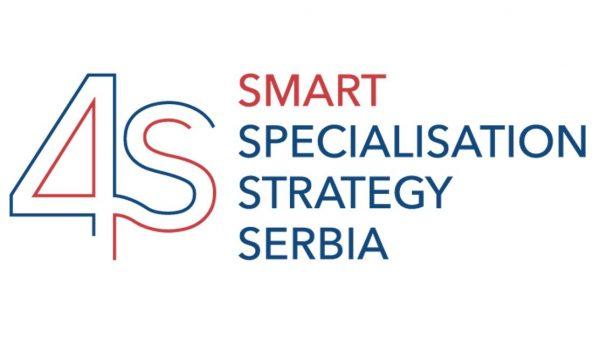 Strategija pametne specijalizacije Srbije