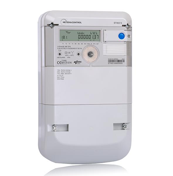 ST402 S GPRS 3G LTE pametno brojilo